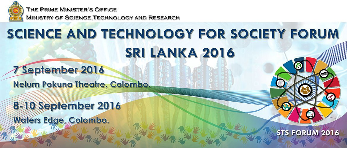 STS Forum 2016