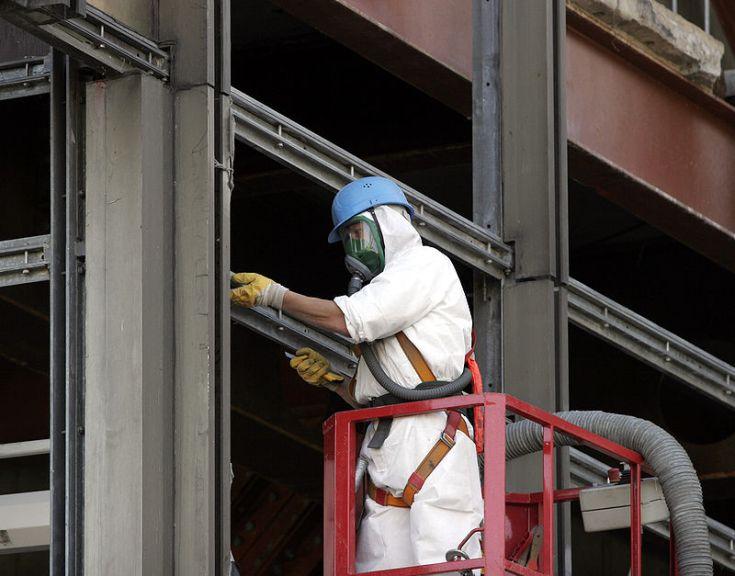 Asbestos REmpval
