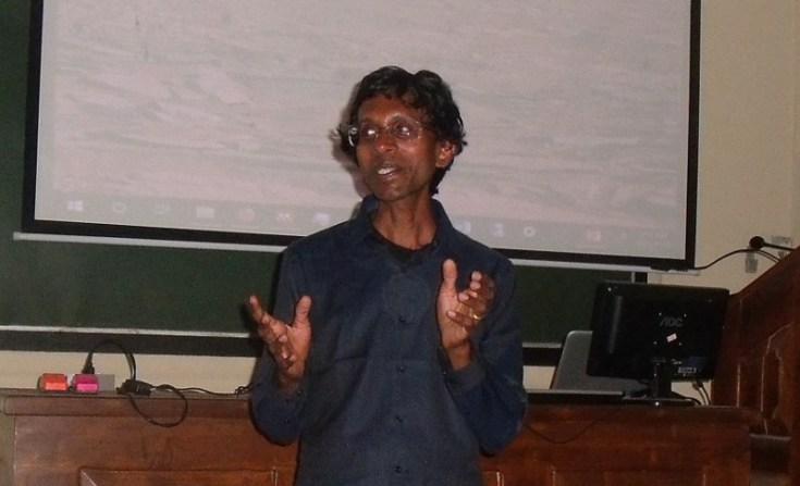 Prof. Suniti