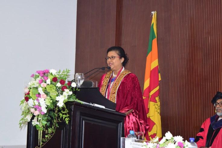 Prof. Preethi