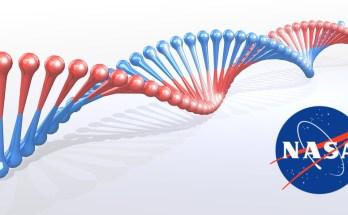 NASA DNA