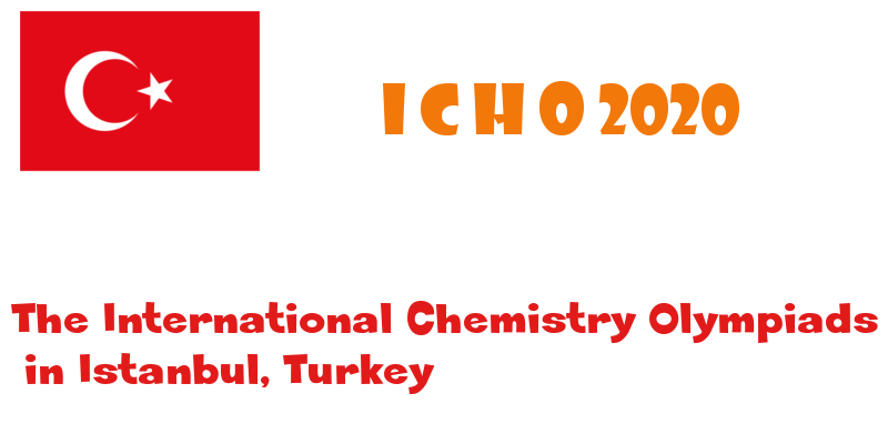 Opportunity to represent Sri Lanka at the International Chemistry Olympiad-2020