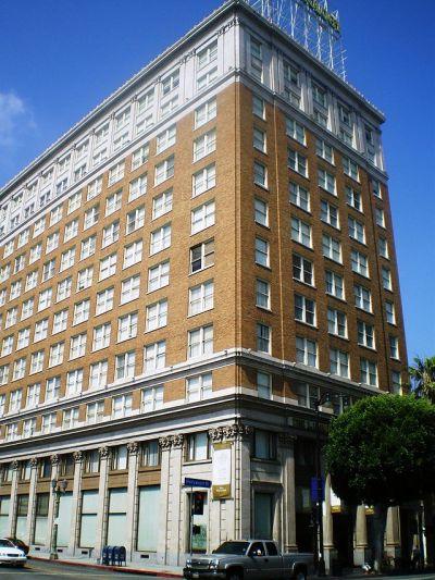 Guaranty_Building,_Hollywood,_California