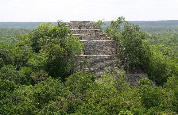maya città