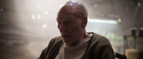 Patrick Stewart, Picard, Alex Kurtzman, CBS, TNG, The Next Generation, TG TREK Star Trek News Novità Notizie
