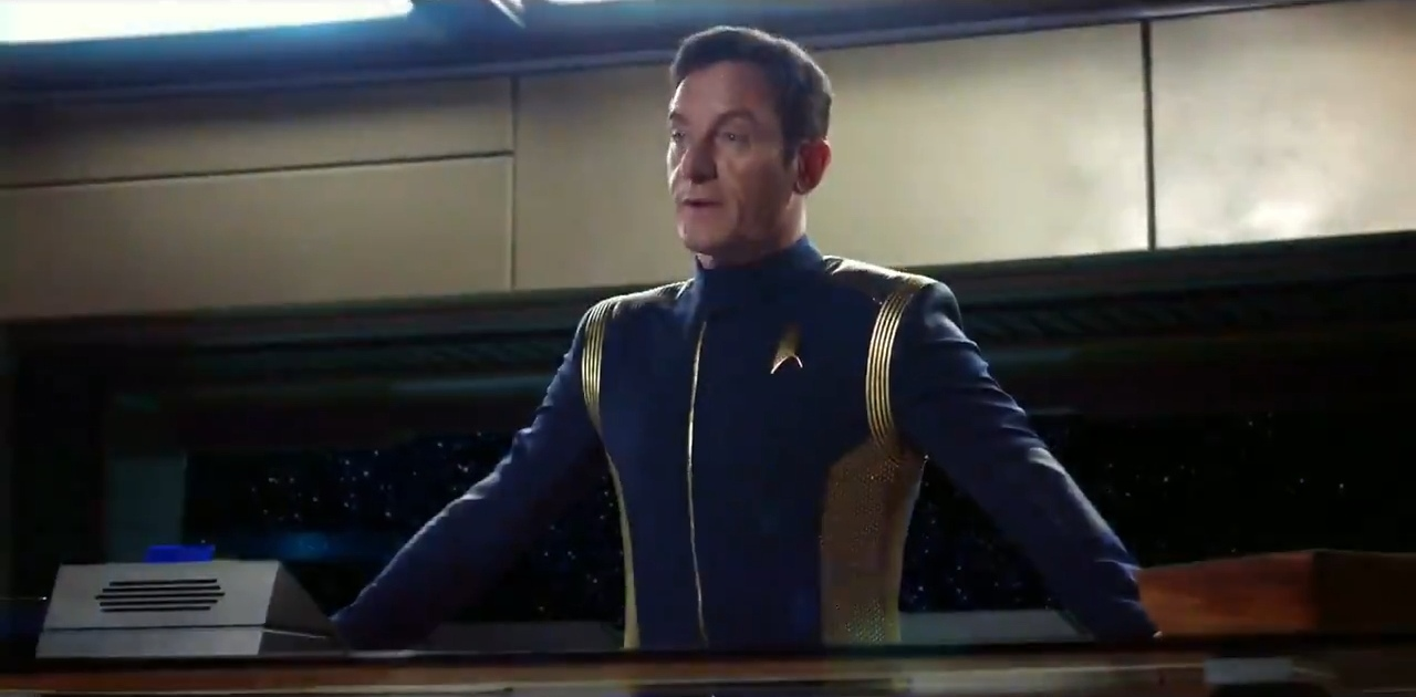 Image result for captain lorca