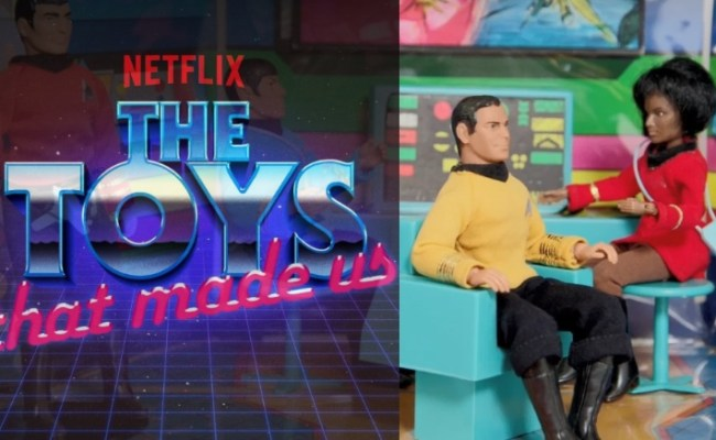 Interview The Toys That Made Us Producer On The Ups And