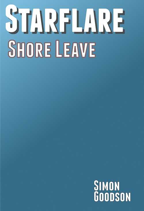 Starflare - Shore Leave