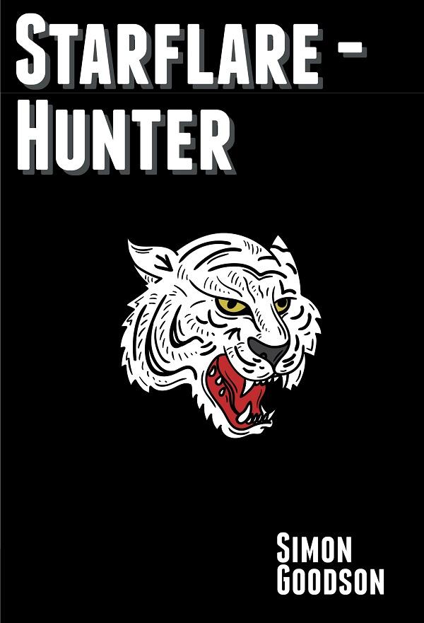 Starflare - Hunter