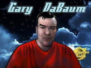 Gary DaBaum, SCIFI.radio's first live DJ!