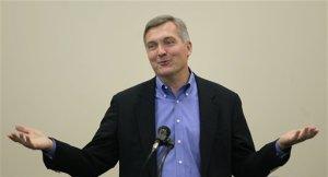 Rep. Jim Matheson (D) of Utah