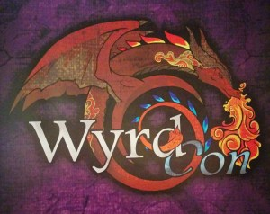 Welcome to WyrdCon