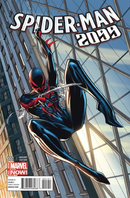 Written by Peter David Penciled by Will Sliney MARVEL