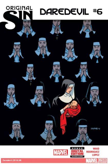 Written by Mark Waid Art by Javier Rodriguez Cover Art by Chris Samnee