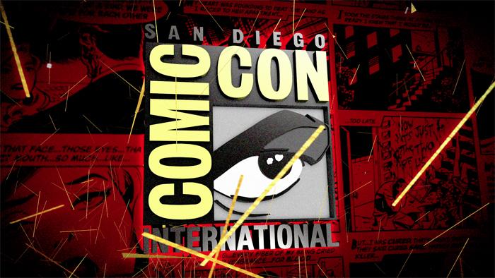 "Comic-Con International Announces ""Comic-Con Special Edition"" In-Person Event for Thanksgiving 2021"