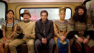 Larry Daley and Friends On A Bus