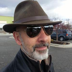 Screen Rant founder and CEO Vic Holtreman