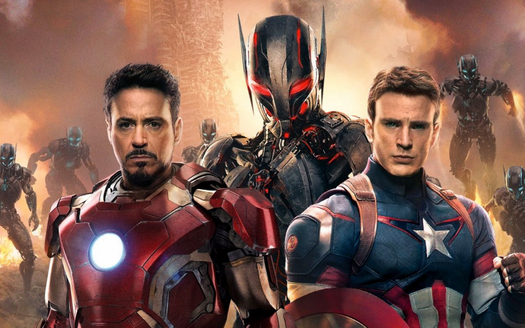 'Avengers: Age of Ultron' in Review