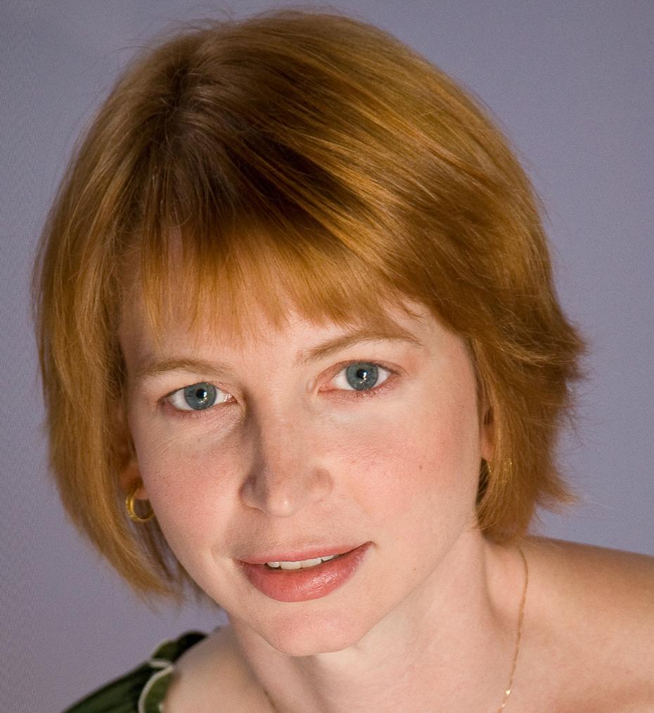Emily Lakdawalla, senior editor and planetary evangelist