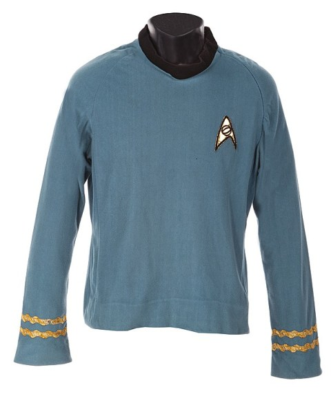 spockshirt