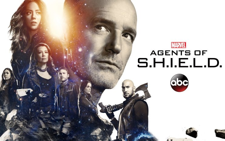 """1st Look: """"Agents of SHIELD"""" Returns"""
