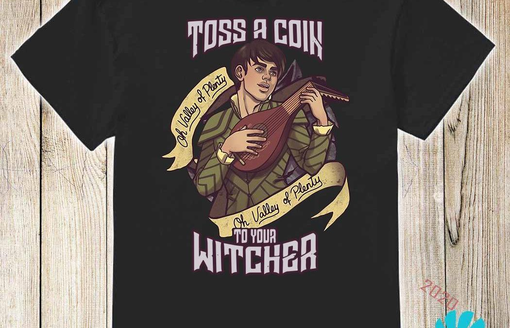 TOSS A COIN TO YOUR WITCHER: Why Intellectual Property Laws Matter