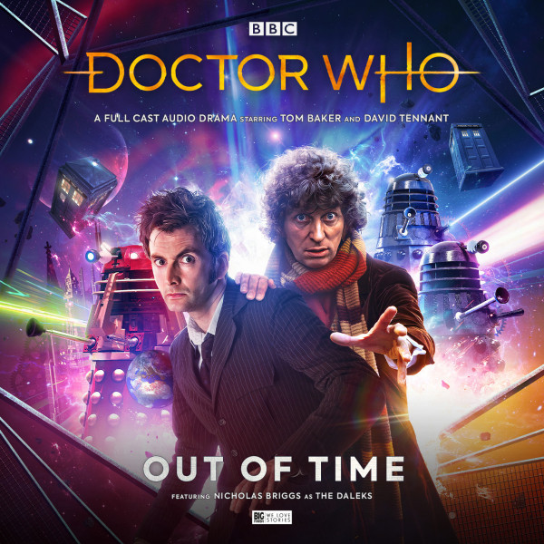 Big Finish Audio Review: 'Doctor Who: Out of Time'