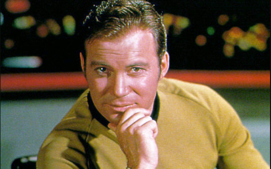 "William Shatner: ""Shouldn't The Commanding Officer Aboard a 'Space Force' Ship be a Captain and Not a Colonel?"""