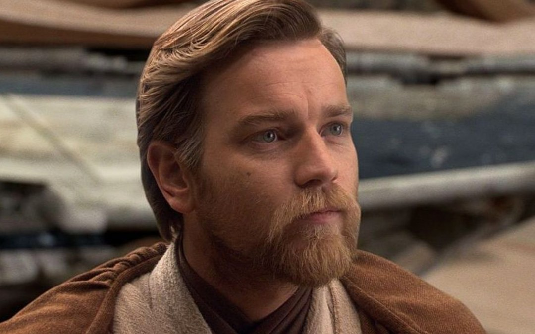 Ewan McGregor Confirms Obi-Wan Show Will Start Filming This Spring
