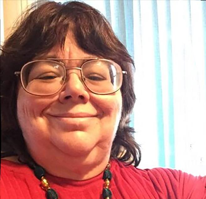 Three Cheers! Susan Fox Wins LASFS Evans-Freehafer Award