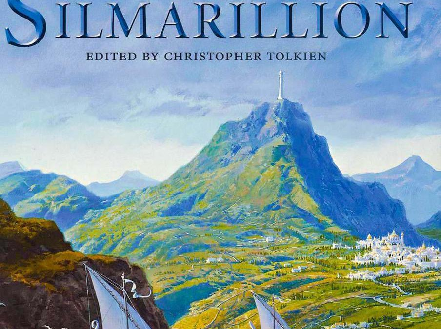 Amazon's 'Lord of the Rings' Prequel Series to be Based on 'the Silmarillion'