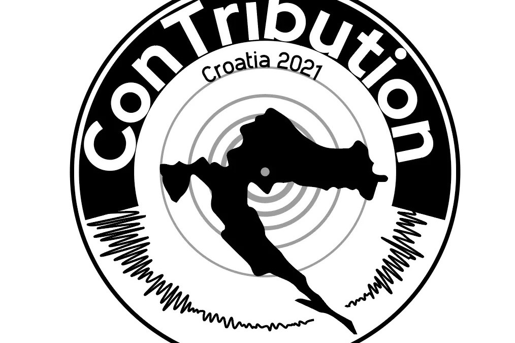 Presenting 'ConTribution' – An Online Charity Convention for Victims of Central Croatian Earthquakes
