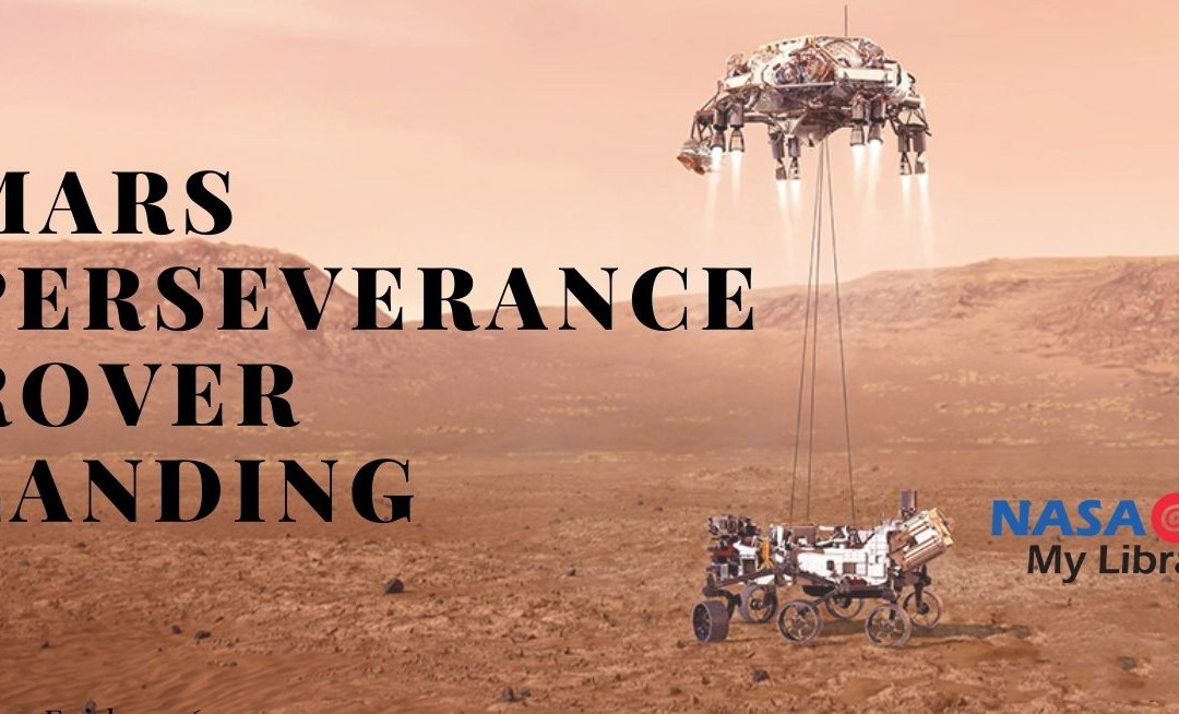 How to Watch NASA's Perseverance Mars Rover Landing!