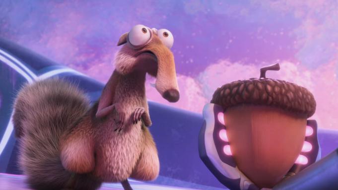 Extinction Event: Disney Closes Blue Sky Studios