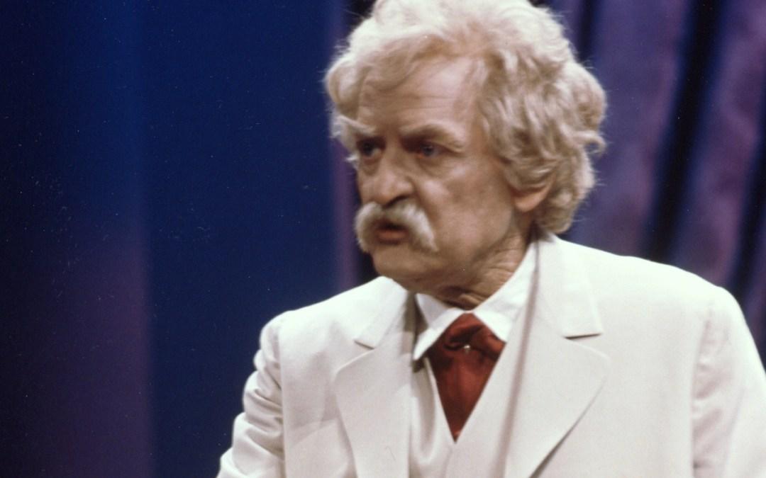 Hal Holbrook -Mark Twain Actor – Dead at 95