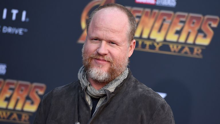 Whither Whedon? Allegations Assemble!
