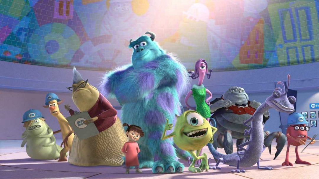 """Disney+ Takes Us Back to the Monsters Universe with""""Monsters at Work"""" July 2"""