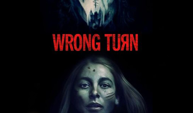 'Wrong Turn' (2021) Movie Review: Not Your Average Reboot