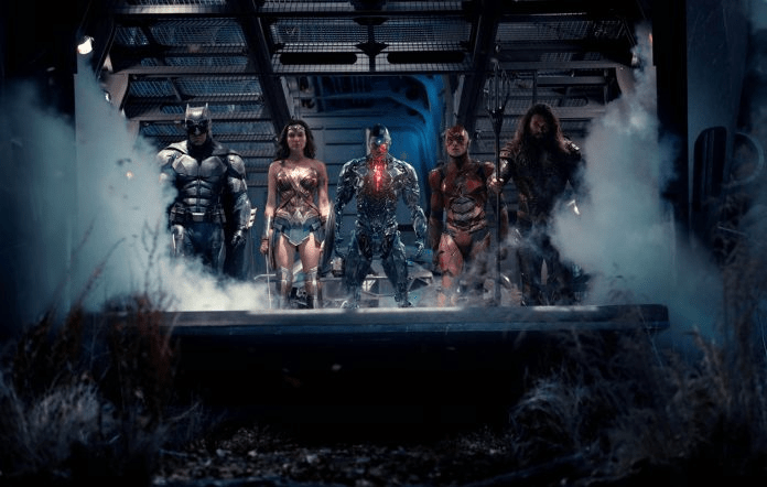 Opera Glasses – An Artistic Look at Zack Snyder's 'Justice League'