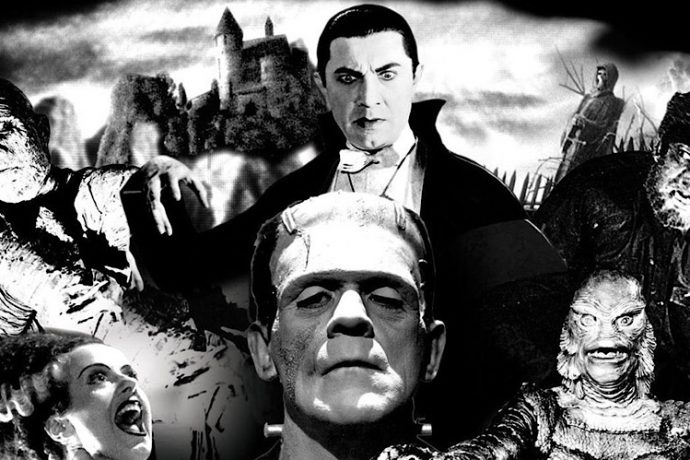 Classic Universal Monsters to Become Action Figures