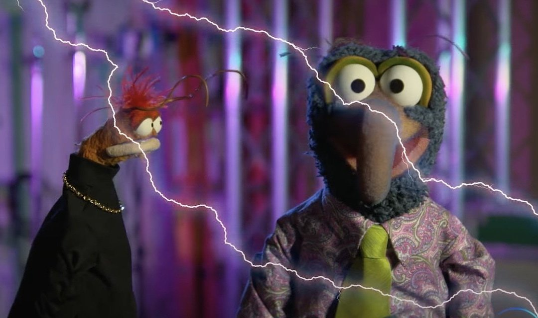 "Trailer Park: ""Muppet's Haunted Mansion"" on Disney+"