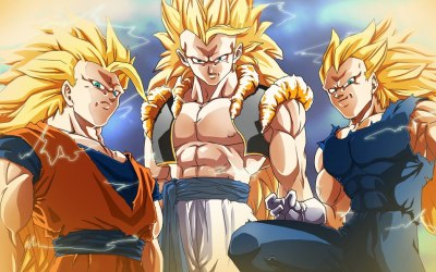 Toei Animation: 'Dragon Ball Super' Movie Coming in 2022