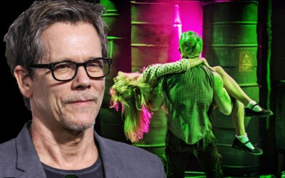 Upcoming 'Toxic Avenger' Remake Taps Kevin Bacon For Villain