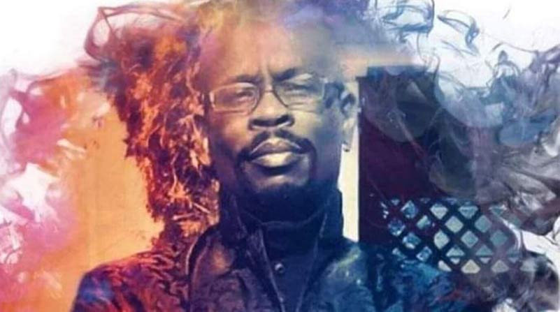 Thaddeus Howze to Guest at Virtuous Con: Juneteenth