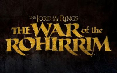 New Line Cinema to Produce 'The War Of The Rohirrim' LOTR Animated Feature.