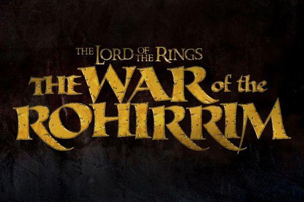 war of rohirrim title card