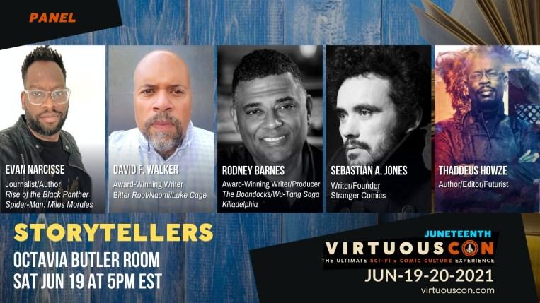 virtuouscon storytellers