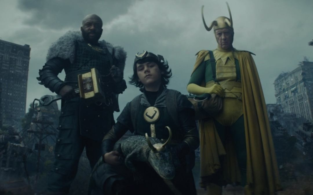 The Problem with Disney's 'Loki' as I See It