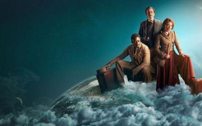 """Trailer Park: David Tennant in """"Around the World in 80 Days"""""""