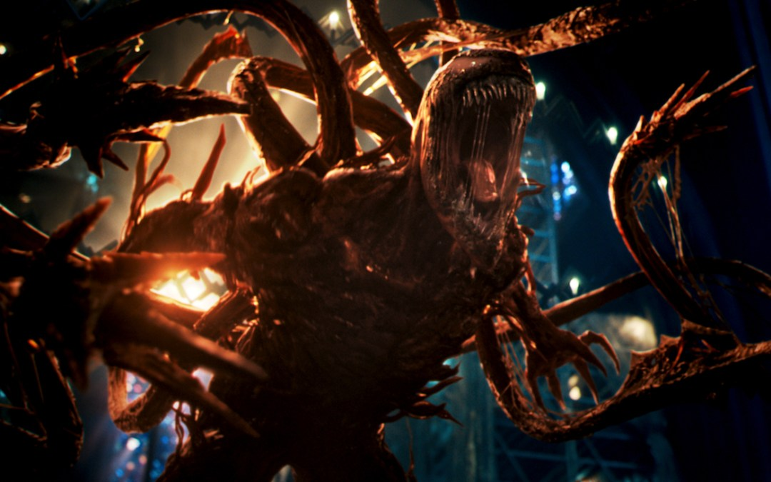 'Venom: Let There Be Carnage' Has Its Moments (But Could Have Been So Much More)